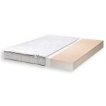Matelas Memorylatex ® 160x200 à Mémoire de forme en 100% LATEX