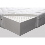 Matelas 100% Latex Serenity 180x200 - King Size