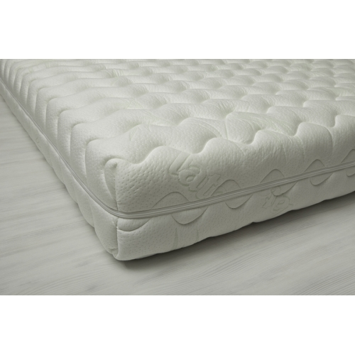 matelas 100 latex coral 80x200 vente de literie et de matelas en ligne. Black Bedroom Furniture Sets. Home Design Ideas