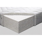 Matelas 100% LATEX Coral 180x200 - King Size
