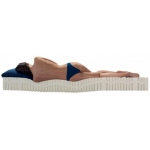 Matelas 100% Latex Black Label 80x200