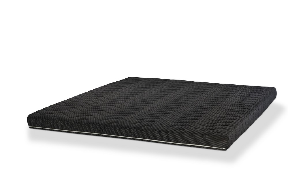 surmatelas LATEX Black Label