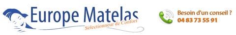 EuropeMatelas.fr